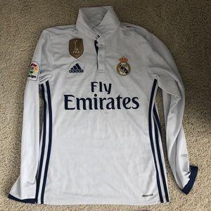 Authentic Ronaldo Jersey